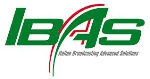 Logo IBAS colore
