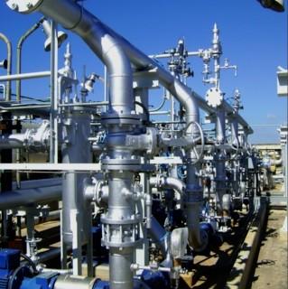 SCADA per 3° Centro di raccolta olio ENIMED