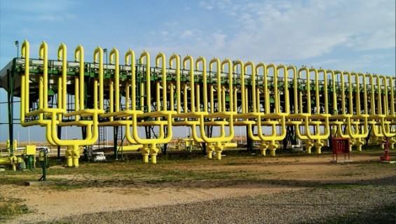 Telecontrollo gasdotti GK1 e GK2 (Algeria)